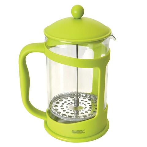 BergHOFF Studio Lime 6.3-cup Coffee/ Tea Plunger