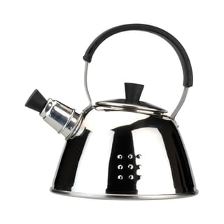 BergHOFF Orion 4.2-cup Tea Kettle with Basket