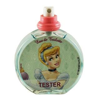 Cinderella Women's 3.4-ounce Eau de Toilette Spray (Tester)