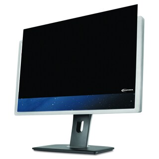 Innovera Black-Out Privacy Filter for 22 inch Widescreen LCD Monitor