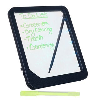 Glowing LED Writing Message Board