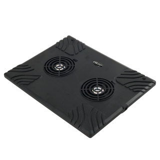 Notebook USB Cooling Pad with 2 Fans by Northwest