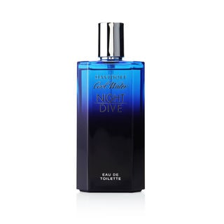 Davidoff Cool Water Night Dive Men's 6.7-ounce Eau de Toilette Spray