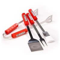 Georgia Bulldogs 4-piece BBQ Set