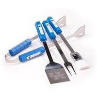 Kentucky Wildcats 4-piece BBQ Set