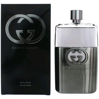 Gucci Guilty Pour Homme Men's 5-ounce Eau de Toilette Spray