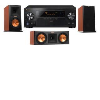 Klipsch RP-150M-CH Monitor Speaker 3.0 Pioneer Elite VSX 80
