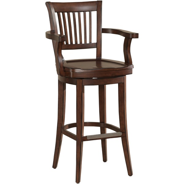 Shop Kailyn 30 Inch Bar Stool On Sale Free Shipping