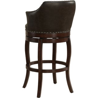 Wesley 30-inch Bar Stool