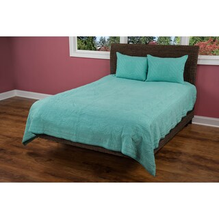 Rizzy Home Moroccan Fling Quilt (2 options available)