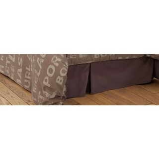 Rizzy Home Sail Away Bed Skirt (2 options available)