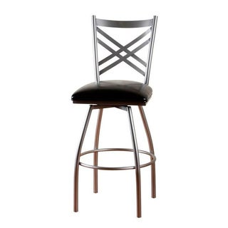 Riddick 24-inch Counter Height Stool