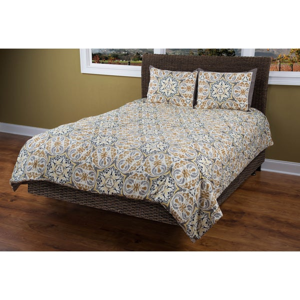 Rizzy Home Tradewinds 3-piece Comforter Set
