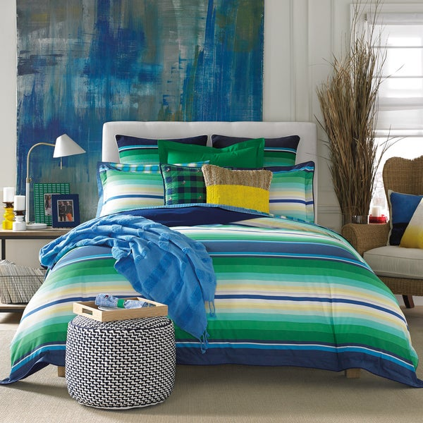 Tommy Hilfiger Big Horn 2-piece Comforter Set