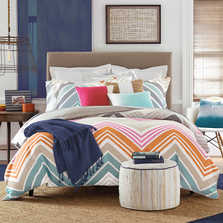 Shop Tommy Hilfiger Midland 2 Piece Comforter Set Overstock 10390491