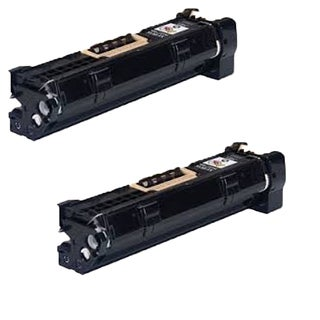 Xerox 5500 / 5550 (113R00670) Black Compatible Laser Drum Cartridge Phaser 5500 5550 (Pack of 2)