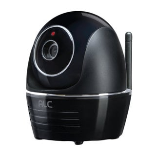 ALC AWF13 720p Indoor Pan/ Tilt Wi-Fi Security Camera with On-camera Recording
