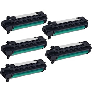 Xerox M15 (113R00663) Black Compatible Laser Drum Cartridge WorkCentre M15 (Pack of 5)