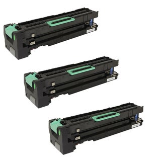 Xerox C123 (013R22589) Black Compatible Laser Drum Cartridge CopyCentre C123 / C128 / C118 (Pack of 3)