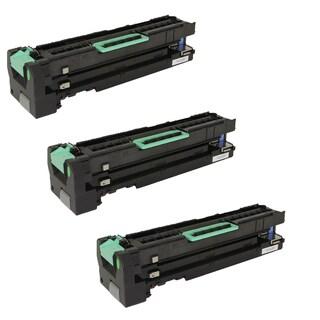 Xerox C123 (013R22589) Black Compatible Laser Drum Cartridge CopyCentre C123 / C128 / C118 (Pack of 3)