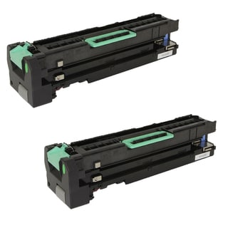Xerox C123 (013R22589) Black Compatible Laser Drum Cartridge CopyCentre C123 / C128 / C118 (Pack of 2)