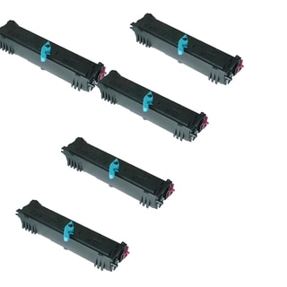QMS 1300 (1710567002) Compatible Toner Cartridge For 1300 1350 (Pack of 5)