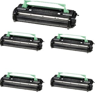 QMS 1100 (1710405002) Compatible Toner Cartridge For 1100 1100L (Pack of 5)