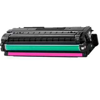 Samsung CLT-M506L Magenta Compatible Toner Cartridge For CLP-680 CLP-680ND CLX-6260FW CLX-6260 CLX-6260FD (Pack of 1)