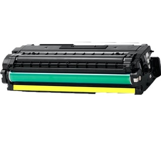 Samsung CLT-Y506L Yellow Compatible Toner Cartridge For CLP-680 CLP-680ND CLX-6260FW CLX-6260 CLX-6260FD (Pack of 1)