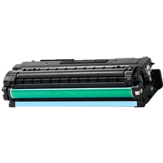 Samsung CLT-C506L Cyan Compatible Toner Cartridge For CLP-680 CLP-680ND CLX-6260FW CLX-6260 CLX-6260FD CLX-6260FR (Pack of 1)