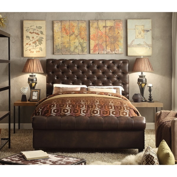 Shop Moser Bay Furniture Calia Queen High Rolled