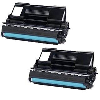 Xerox 4510 (113R00712) Black Compatible Laser Toner Cartridge 4510 (Pack of 2)