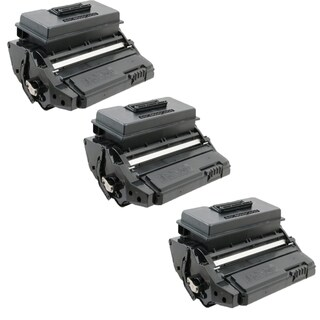 Xerox 3600B (106R10372) Black Compatible High Yield Laser Toner Cartridge Phaser 3600 (Pack of 3)