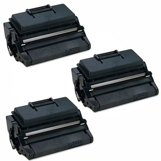Xerox 3500 (106R01149) Black Compatible Laser Toner Cartridge Phaser 3500 (Pack of 3)