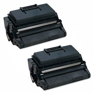 Xerox 3500 (106R01149) Black Compatible Laser Toner Cartridge Phaser 3500 (Pack of 2)