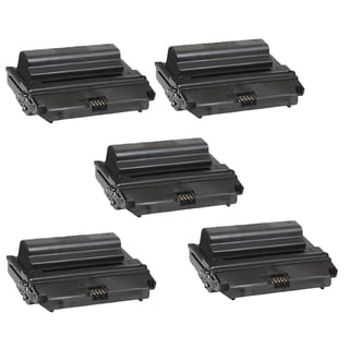 Xerox 3428 (106R01246) Black Compatible Laser Toner Cartridge Phaser 3428 (Pack of 5)