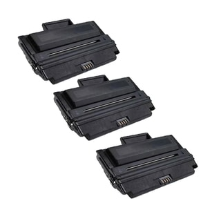 Xerox 3428 (106R01246) Black Compatible Laser Toner Cartridge Phaser 3428 (Pack of 3)
