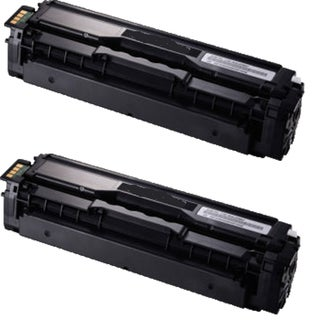 Samsung CLT-K504S Compatible Toner Cartridge For CLP-415NW / CLX-4195FW (Pack of 2)