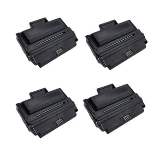 Dell 1815 Compatible Black Quality Toner Cartridge Dell 1815 1815dn (Pack of 4)