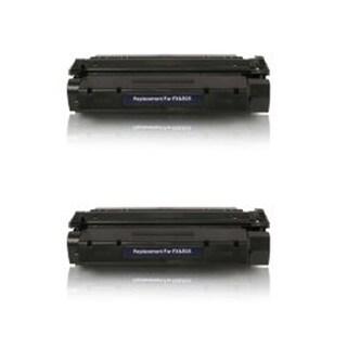 Canon FX8 Toner Cartridge Black Compatible For D340 L170 LC510 L400 D320 (Pack of 2)