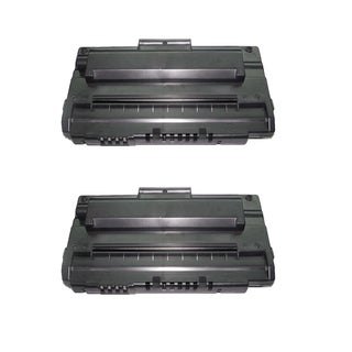 Dell 1600 Compatible Quality Black Toner Cartridge Dell 1600 1600n (Pack of 2)