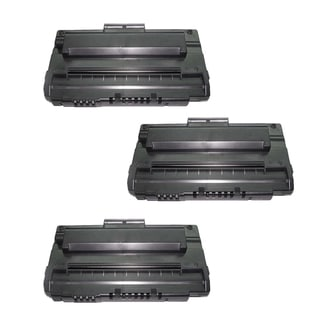 Dell 1600 Compatible Quality Black Toner Cartridge Dell 1600 1600n (Pack of 3)