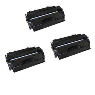 Canon 120 (3480B001AA) Compatible BK Toner Cartridge D1120 D1150 D1170 D1180 (Pack of 3)