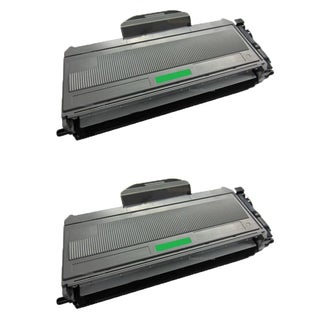 Compatible Brother TN360/ DCP 7030/ 7040/ 7045/ HL-2140/ HL 2150/ 2170/ MFC 7320/ 7340/ 7345/ 7345 Toner Cartridges (Pack of 2)