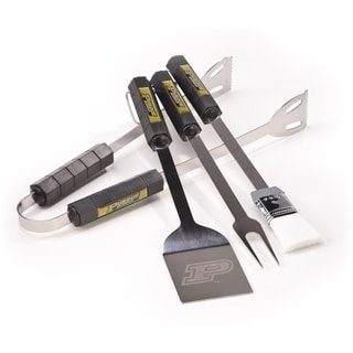 Purdue 4-piece BBQ Set