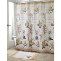 Avanti Alana Shower Curtain