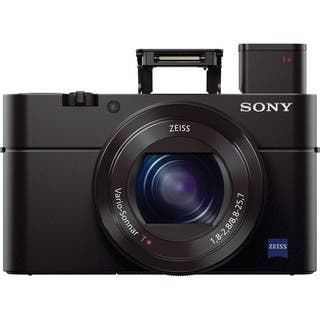 Sony Cyber-shot DSC-RX100 III Digital Camera|https://ak1.ostkcdn.com/images/products/10391657/P17495238.jpg?impolicy=medium