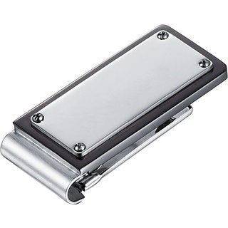 Visol Sorice Stainless Steel Money Clip