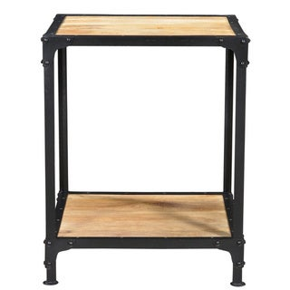 CAPTAIN SIDE TABLE