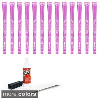 Karma Sparkle 13-piece Golf Grip Kits